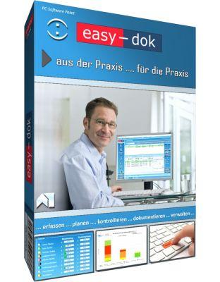 easy-dok Zusatz-Client