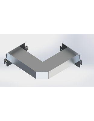 SAMI® ECOWOOD Wellenleiter Winkel 90°