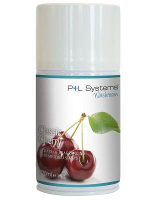 P+L Systems®Washroom Classic Cherry, 270ml (167g)