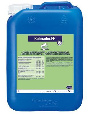 Bode Kohrsolin® FF Desinfektionsmittel