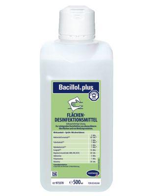 Bode Bacillol® plus Desinfektionsmittel