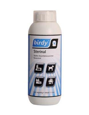 "birdy® ""Sterinal"" 1 ltr"