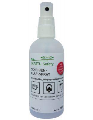 Scheiben-Klar-Spray Ekastu, 100 ml