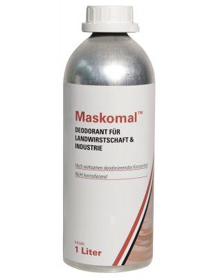 Maskomal Geruchsüberdecker, 1 Liter