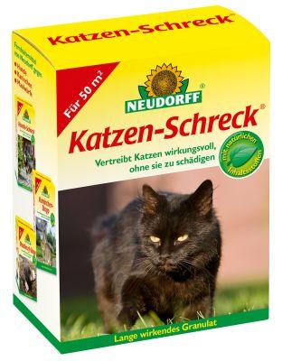 Neudorff Sugan® Katzen-Schreck®