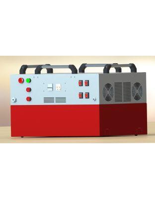 SAMI® ECOWOOD EW4100iSW Kurzwellengenerator