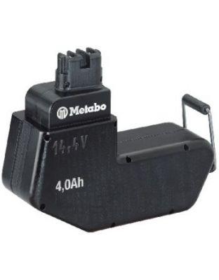 Metabo Ersatzakku 14,4 V/4,0 Ah NiCd