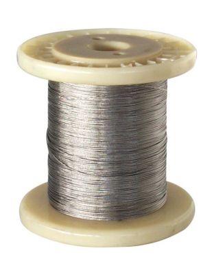 Edelstahllitze 0,5 mm - Rolle zu 100 m