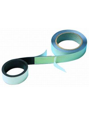 Magnetband selbstklebend 1m lang
