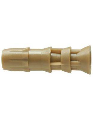 Injektor 9,5mm ohne Kopf beige