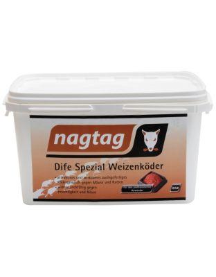 nagtag® Dife Spezial Weizenköder 10 kg