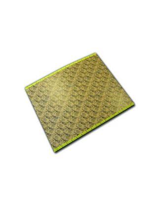 **ACHTUNG! Derzeit nur ohne Raster verfügbar**Klebefolien GLUPAC® für Flytrap 40 gelb (Original)