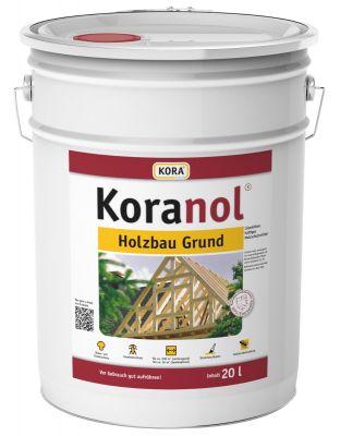 Koranol® Holzbau Grund 20 Liter