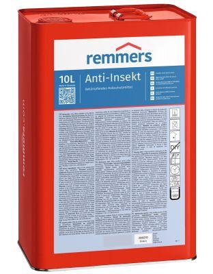 Remmers Anti-Insekt, 30 kg Kanister farblos