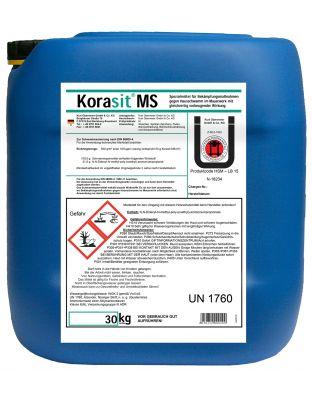Korasit® MS 30 Liter