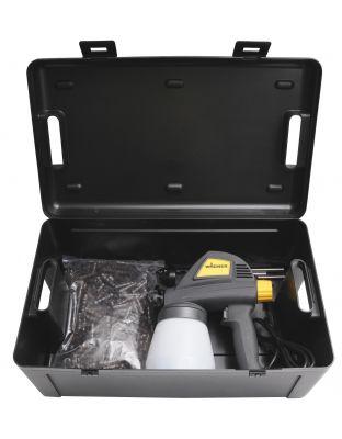 Elektr. Handeinspritzpistole MABI im Koffer