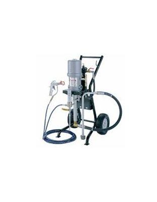 GRACO Airless Monark 23:1 - Pumpe auf Fahrgestell