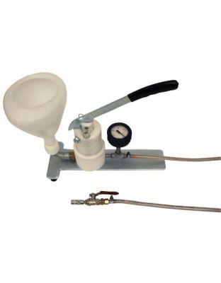 Handhebel-Kolbenpumpe MZP-30D