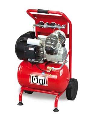FINI Kompressor Big Pioneer 362M
