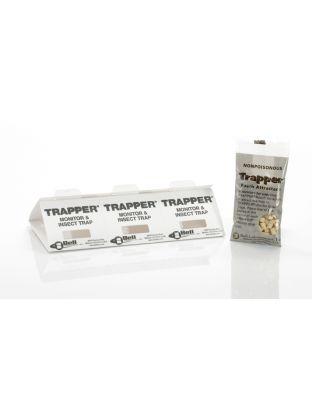 Trapper® Insekten Klebefalle 3-teilig