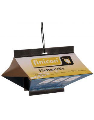 finicon® Mottenfalle (rautenform grün-gelb)