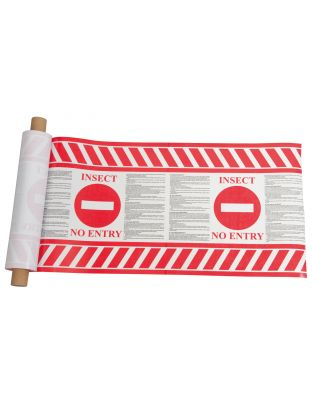 NO ENTRY Roll