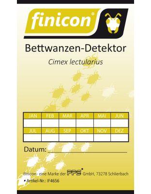 finicon® Bettwanzen-Detektor