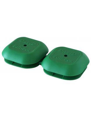 David® Leerköderboxen grün (Ameisen)