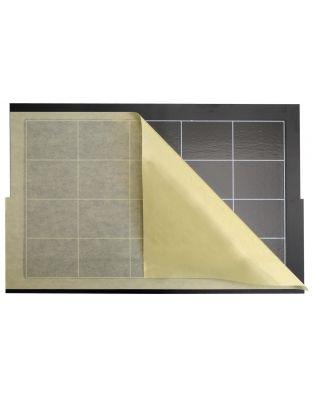 Klebefolien für FINICON Flex-Trap 100