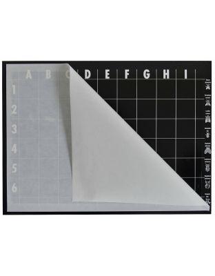 Klebefolien für FINICON Integra PG40