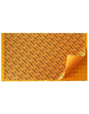 Klebefolien GLUPAC® für Halo™ 45 Aqua, gelb