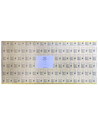 Klebefolien für FINICON Integra PG 40
