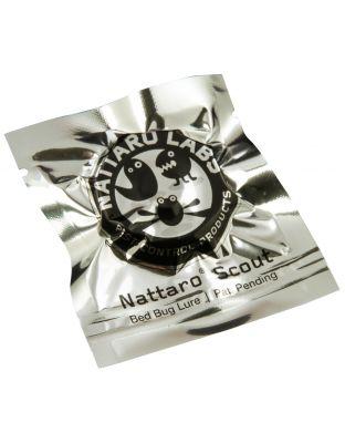 Nattaro Scout™ Bettwanzenmonitor Ersatzlure