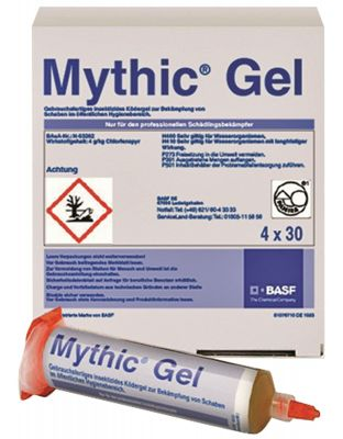 MYTHIC® Gel 30g Kartusche