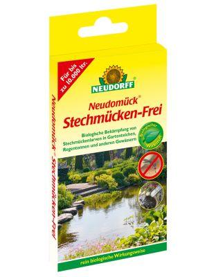 Neudomück® StechmückenFrei 10 Tabletten