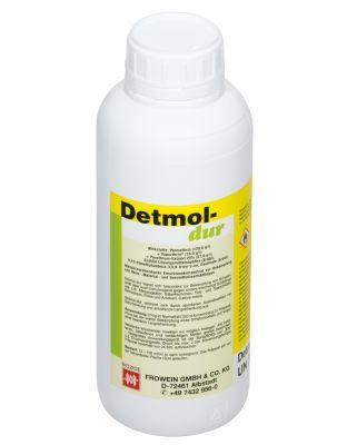 Detmol-dur EC 1 Liter
