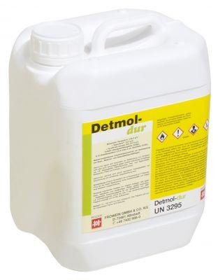 Detmol-dur EC 5 Liter