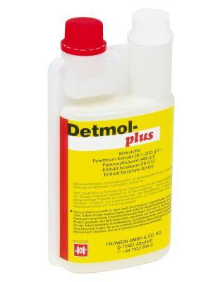 Detmol-plus EC 500 ml