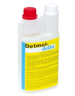 Detmol-delta SC 500 ml