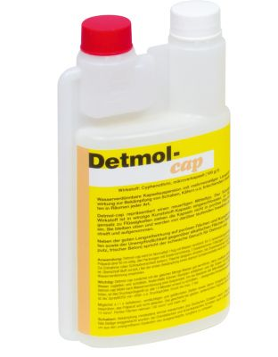 Detmol-cap CS 500 ml
