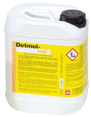 Detmol-cap CS 5 Liter