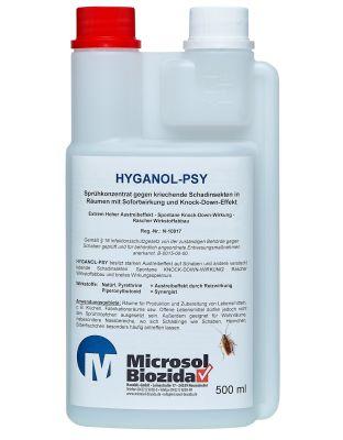 HYGANOL-PSY