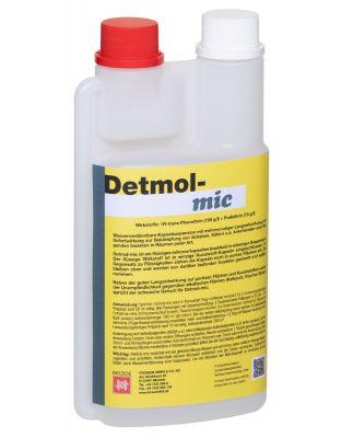 Detmol-mic 500 ml