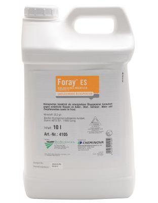 FORAY® ES 10 Liter
