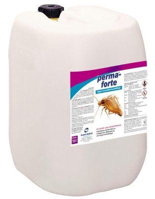 Delicia® perma-forte 10 Liter