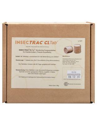 Insectrac® CLTab® (Exosex)