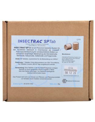 Insectrac® SPTab® (Exosex)