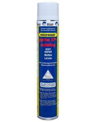 microsol®-pyrho SP-autofog 750 ml Dose
