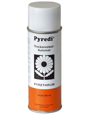 Pyredi® Selbstvernebler