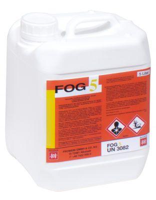 FOG 5 - 5 l Kanister